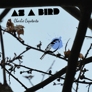 "As a bird, musica di Carlo ""Charlie"" Capotorto, atmosfera jazz from Bergamo"