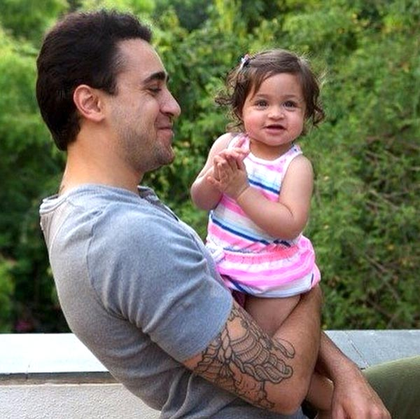 imran khan with daughter imara