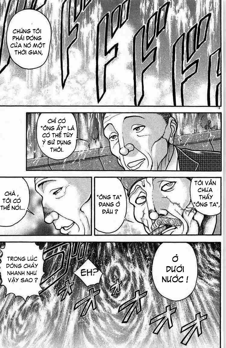 Baki - Son of Ogre chap 15 - Trang 13