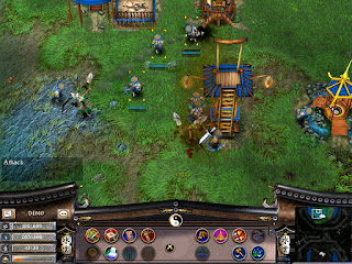 Download Battle Realms (Kenji) PC Games Full Version For PC | Murnia Games