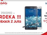Promo Samsung Terbaru Agustus 2016