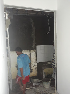 Tukang ahli bangunan yang bekerja di Parung Panjang Bogor Barat