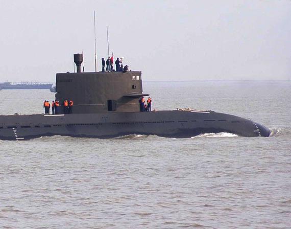 Type 212A class Submarine German Navy Deutsche Marine |Type 041 Submarines