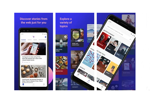 Microsoft launches AI-powered Hummingbird news app for Android and iOS