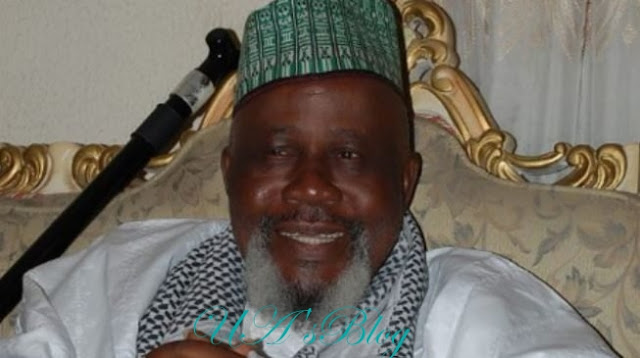 Mustapha Akanbi, pioneer chairman of ICPC, is dead