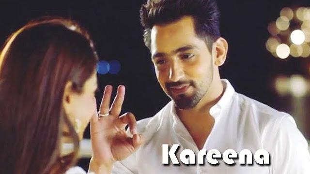 Kareena Lyrics - Jump 2 Bhangra - Babbal Rai