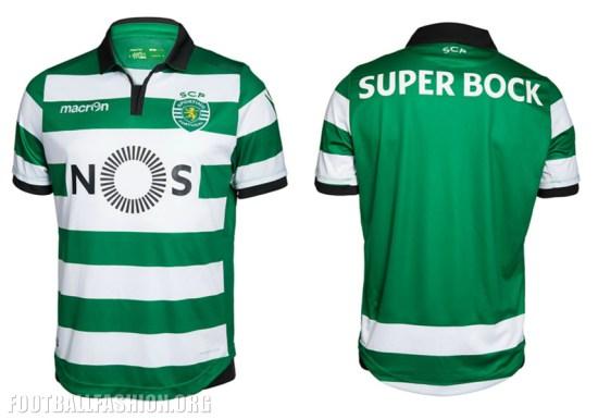 Maglia Sporting CP Acquista