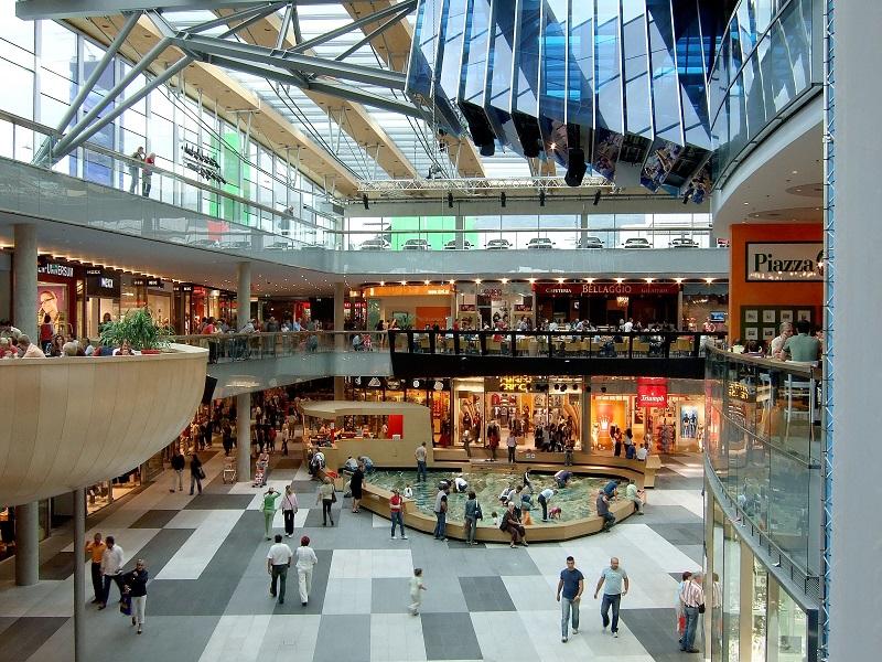 Centro Comercial Norte Shopping No Porto Dicas De Lisboa
