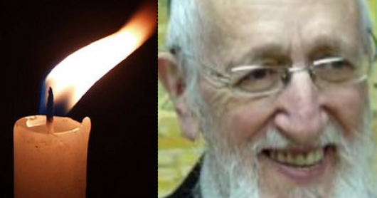 Eulogy On Rabbi Nisson Wolpin Z'L, Editor Of Jewish Observer, By Rabbi Yakov Horowitz – The Yeshiva World