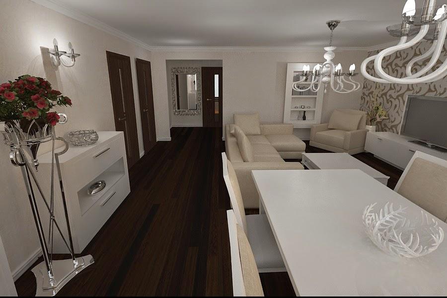 Design - interior - apartament - modern - Constanta
