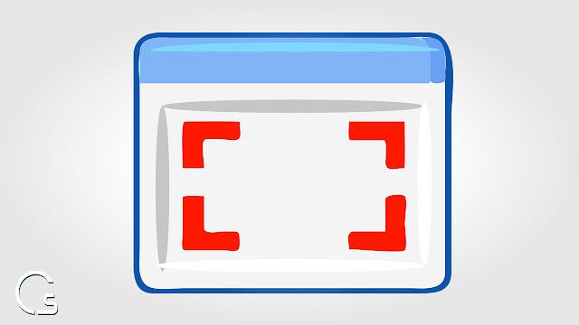 تطبيق التقاط سكرين شوت لشاشات هواتف الاندرويد والتعديل عليها