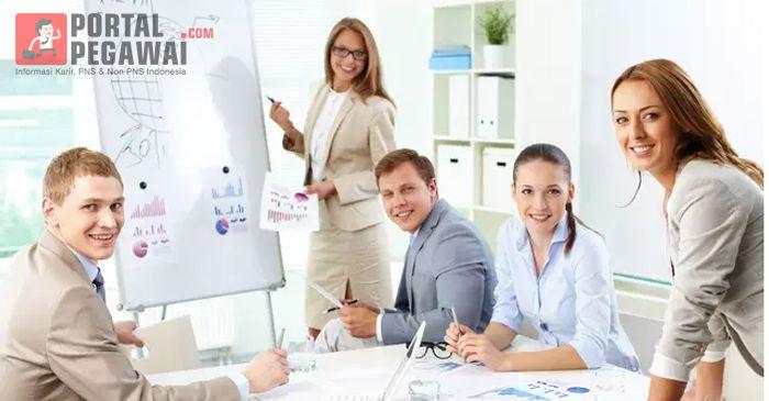 WOW! 5 Cara Jadi Rekan Kerja yang Menyenangkan di Kantor? MAU? Yuk Baca...