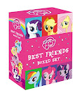 My Little Pony Best Friends Boxed Set Books