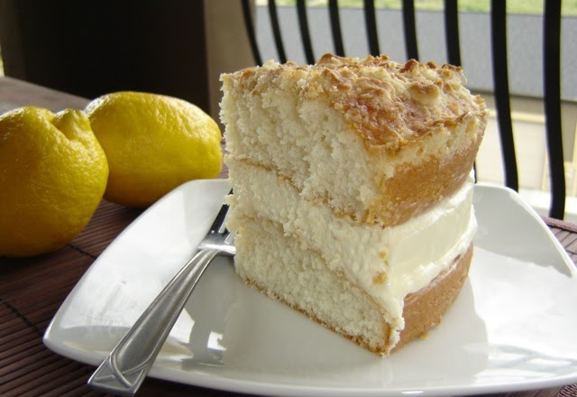 Eat cake for dinner olive garden lemon cream cake - Olive garden bailey s crossroads ...