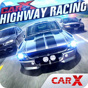 CarX Highway Racing v1.49.1 Mod Apk (Unlimited Money)