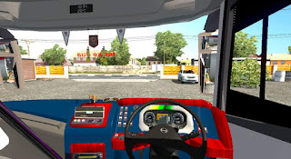 Download Mod Bus S-Liner ETS2