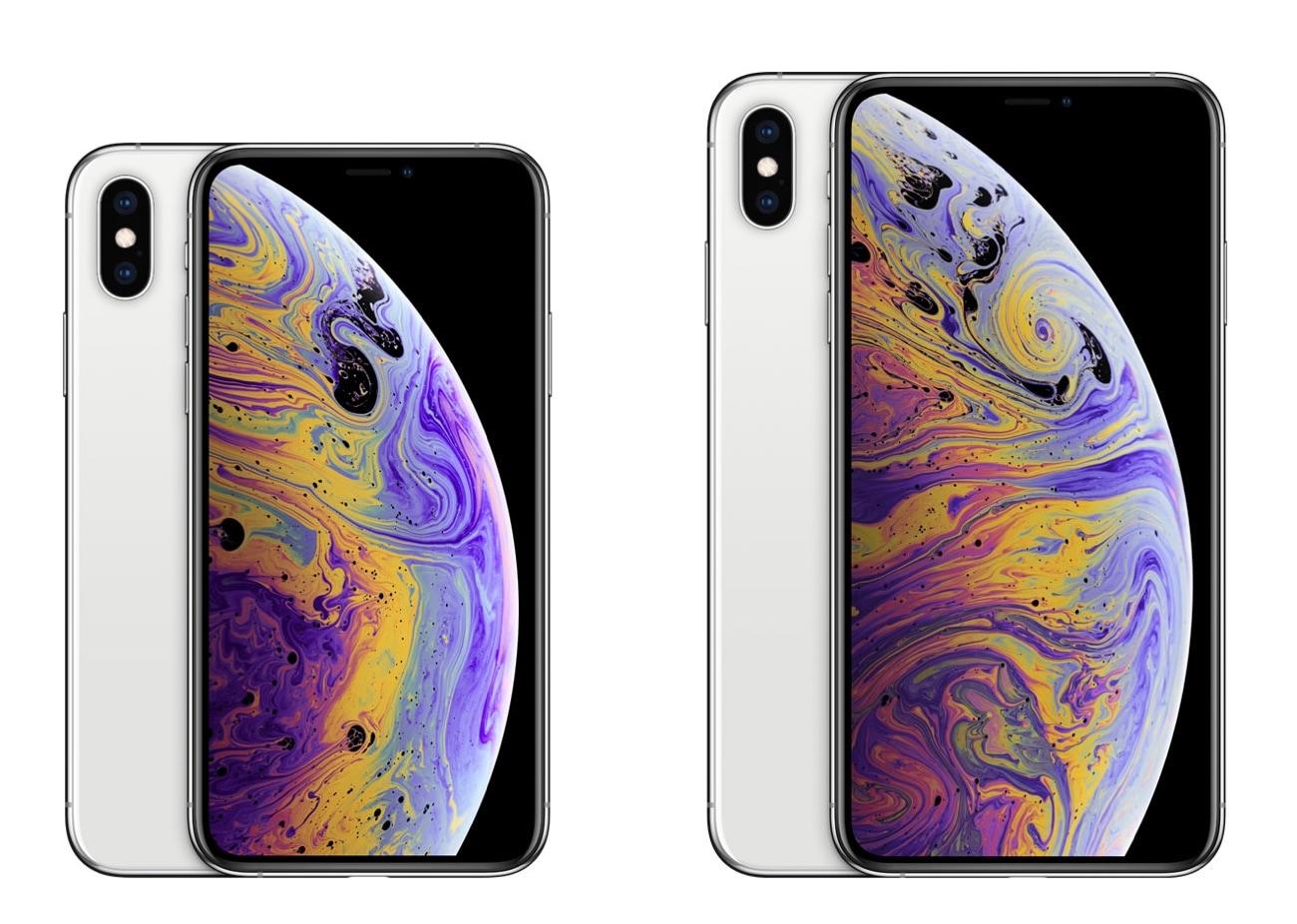 iPhone XS dan XS Max merupakan penerus dari iPhone X yang fenomenal pada  tahun kemarin. Kedua iPhone ini memiliki peningkatan di ranah chipset dan  kamera. 7835efe69e