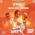 Exclusive Audio : Young D Ft. Reekado Banks & Harmonize - Booty Work (New Music Mp3)