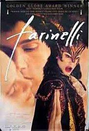 Farinelli: El Castrado (1994)