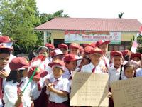 Masih Ingat Anak SD Minta Listrik pada Jokowi? Ini yang Terjadi pada Mereka Sekarang