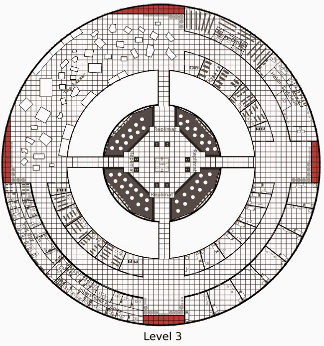 sci fi space stations deck plans - photo #16
