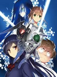 accel world anime mirip seperti shichisei no subaru