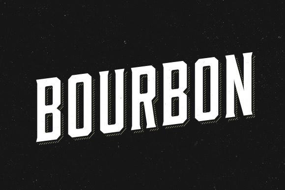 https://creativemarket.com/mattox/3012-Bourbon-Bourbon-Rough-Package