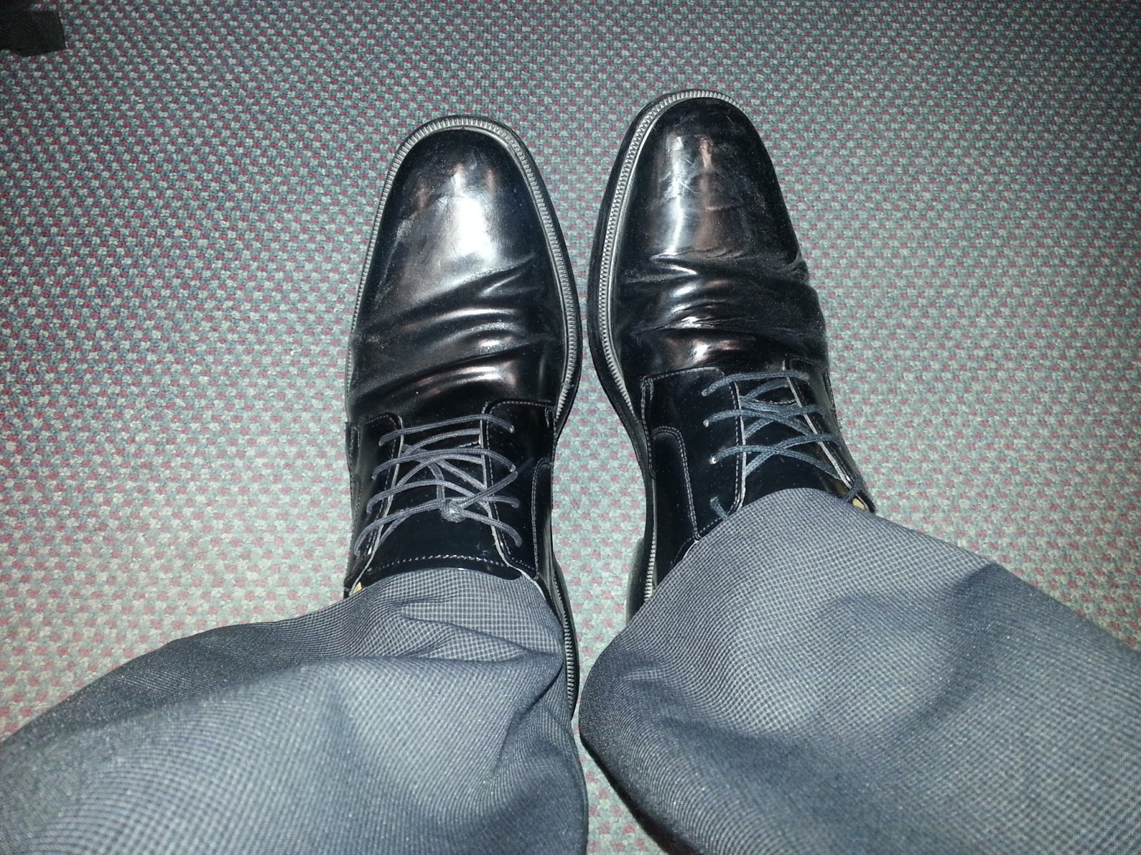 Working Shoe for Young Exec - Page 147 - www hardwarezone com sg