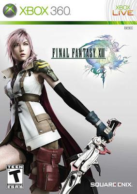 Final Fantasy XIII: Legendado PT-BR (JTAG/RGH) Xbox 360 Torrent