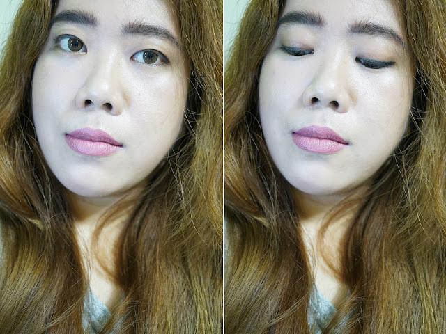 MAC Lipstick in Mehr (Matte)