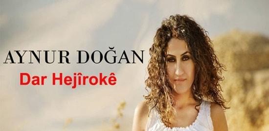 Dar Hejîrokê Türkçe ve Kürtçe Şarkı Sözleri