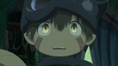 Made in Abyss Episode 11 Subtitle Indonesia