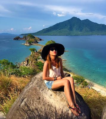 picture perfect sambawan island