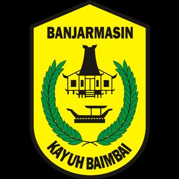 Logo Kota Banjarmasin PNG
