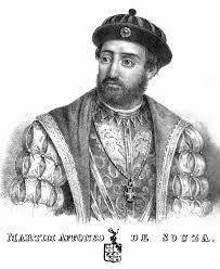 Martim Afonso de Souza