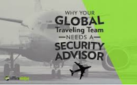 Is There a Travel advisor on Your Team?