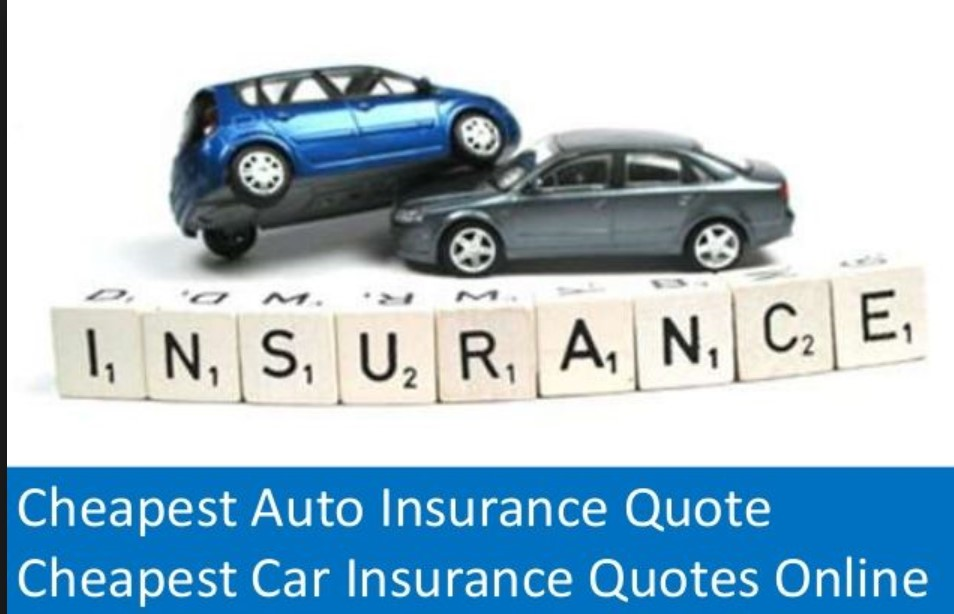 Insurance Quotes Auto >> The Importance Of Comprehensive Car Insurance Quote