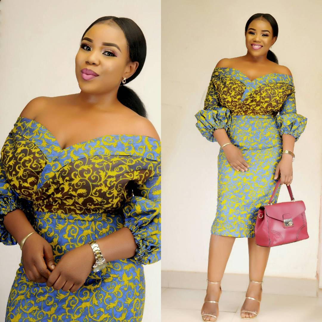 Hottest Ankara Dresses You Need To Try Out Now Download