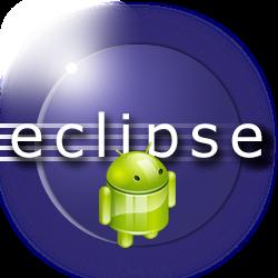 cara membuat aplikasi dengan eclipse
