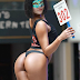 See the woman they say has the best butt out of a billion women (photos)