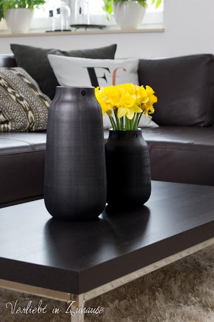 Vase Groove von House Doctor