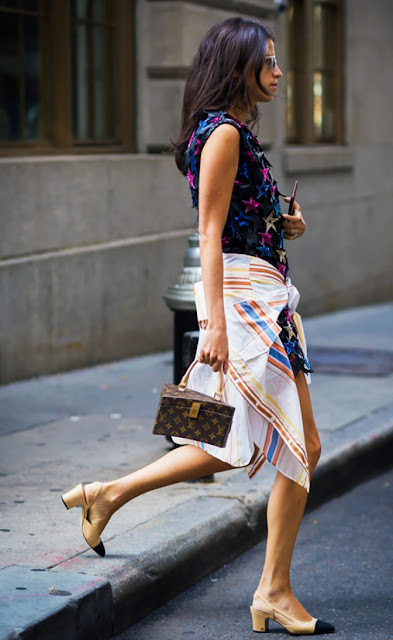 mixed-prints-outfit-inspo