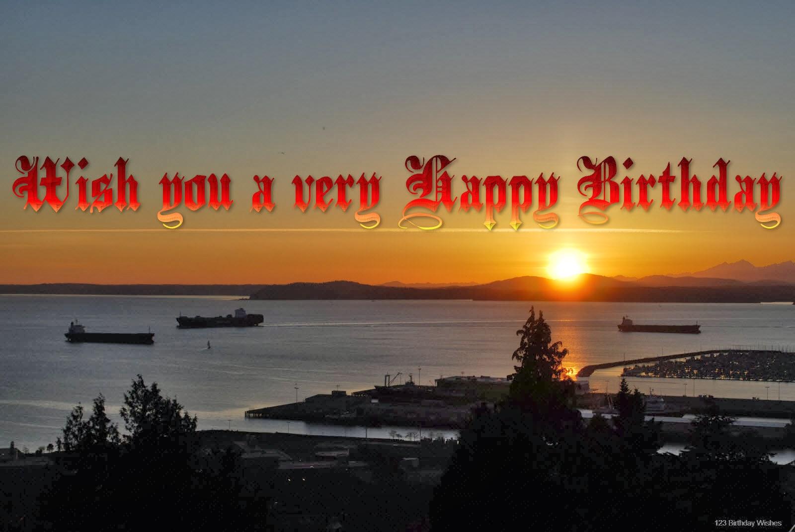 Happy Birthday Wish To Friend 3 123 Birthday Wishes