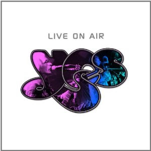 Yes - 'Live On Air' CD Review (XXL Media)