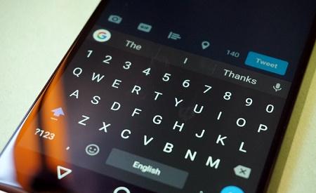cara mengatasi keyboard Android tidak muncul