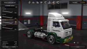 Volkswagen Titan 18310 truck mod