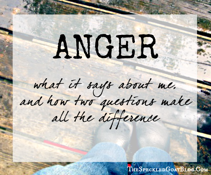 christian devotion devo jesus identity in christ and how that makes a difference in anger