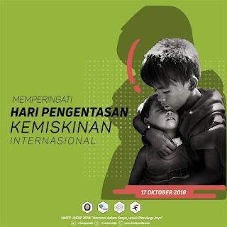 International Day for the Eradicaton of Poverty