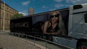 Versace trailer mod