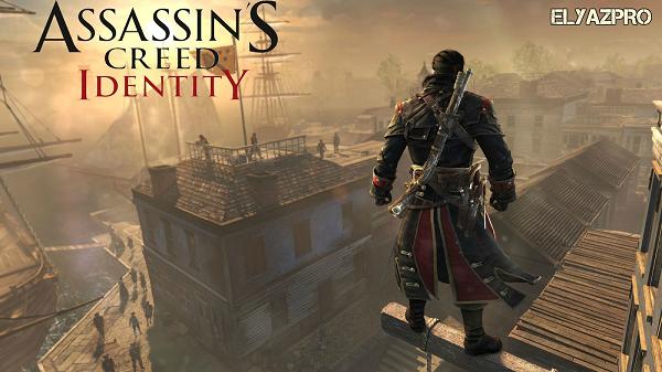 تحميل لعبة Assassin's creed: Identity for android للاندرويد
